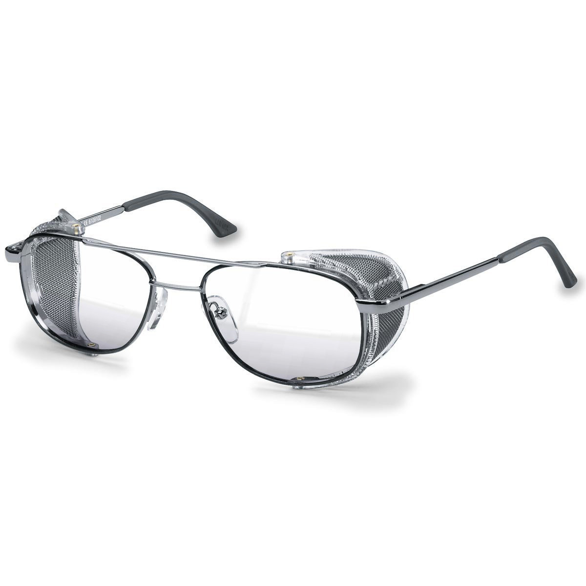Uvex Korrektionsschutzbrille RX 5101 - Super-Entspiegelung