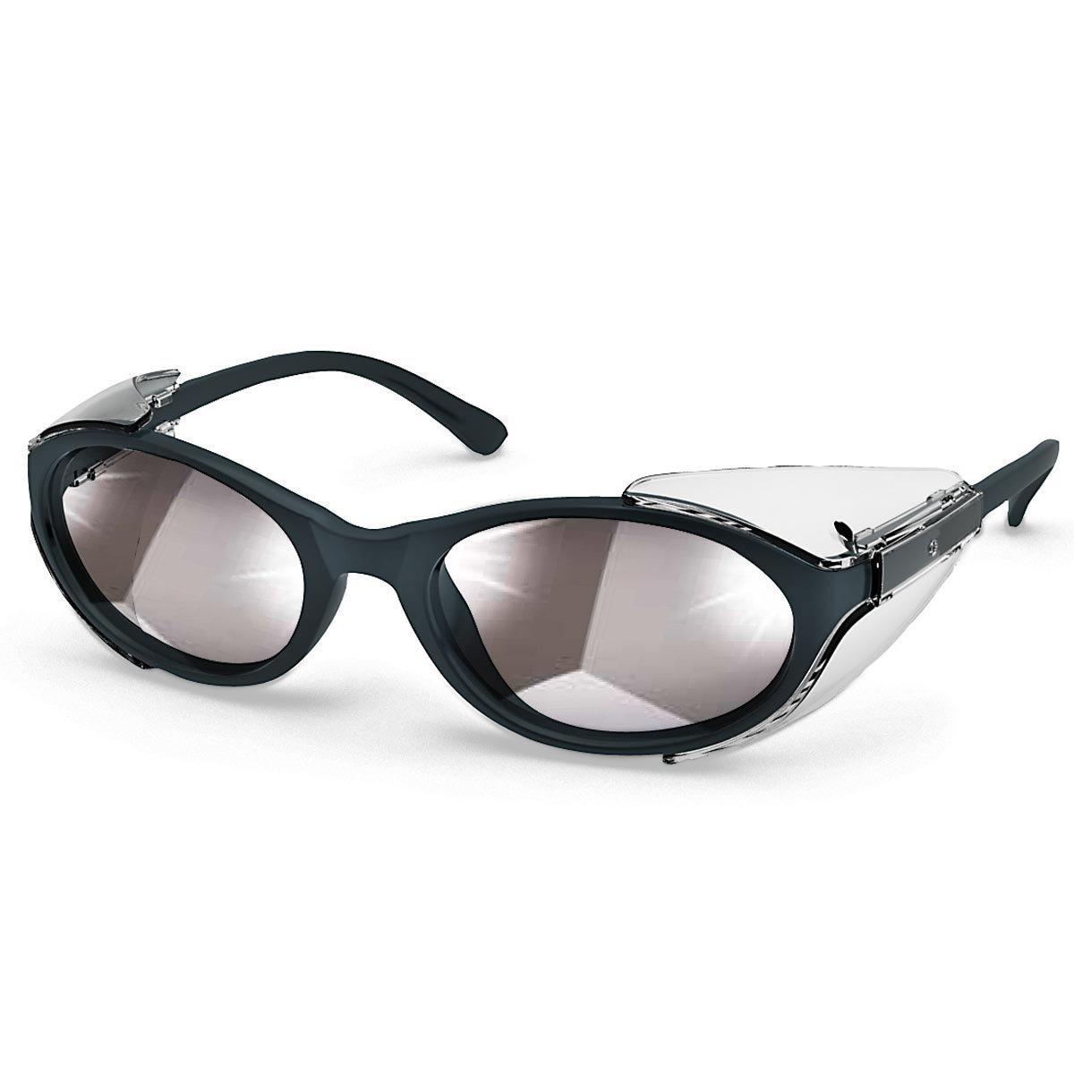 Uvex Korrektionsschutzbrille RX 5504 - Selbsttönend