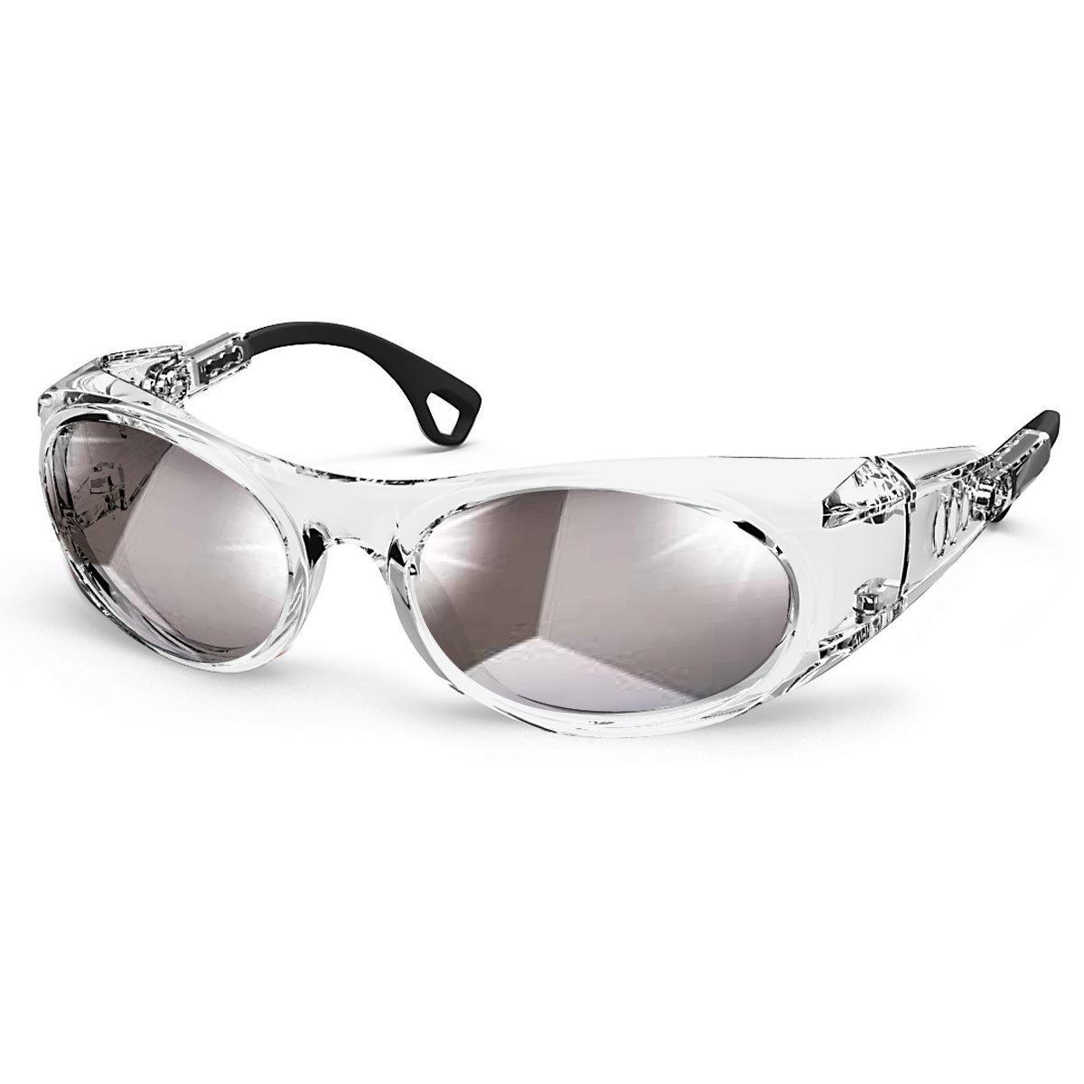 Uvex Korrektionsschutzbrille RX cd 5505 transparent - Selbsttönend