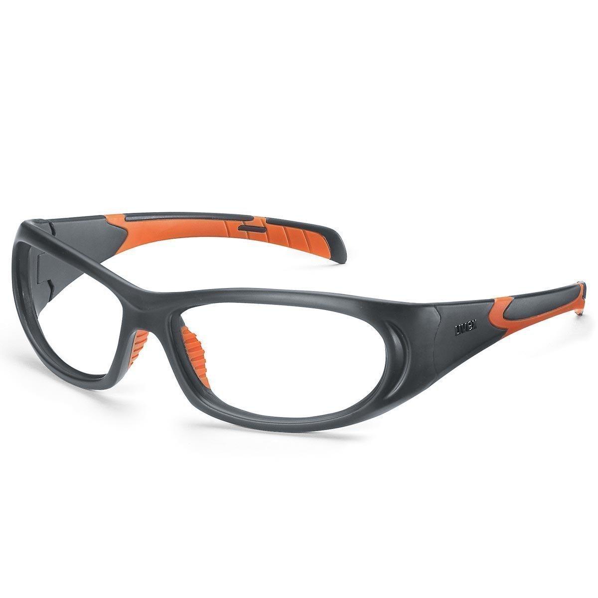 Uvex Korrektionsschutzbrille RX sp 5510 - Keine Entspiegelung