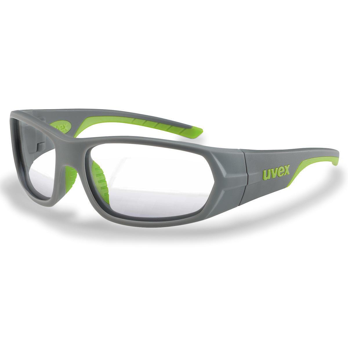 Uvex Korrektionsschutzbrille RX sp 5513 - Super-Entspiegelung