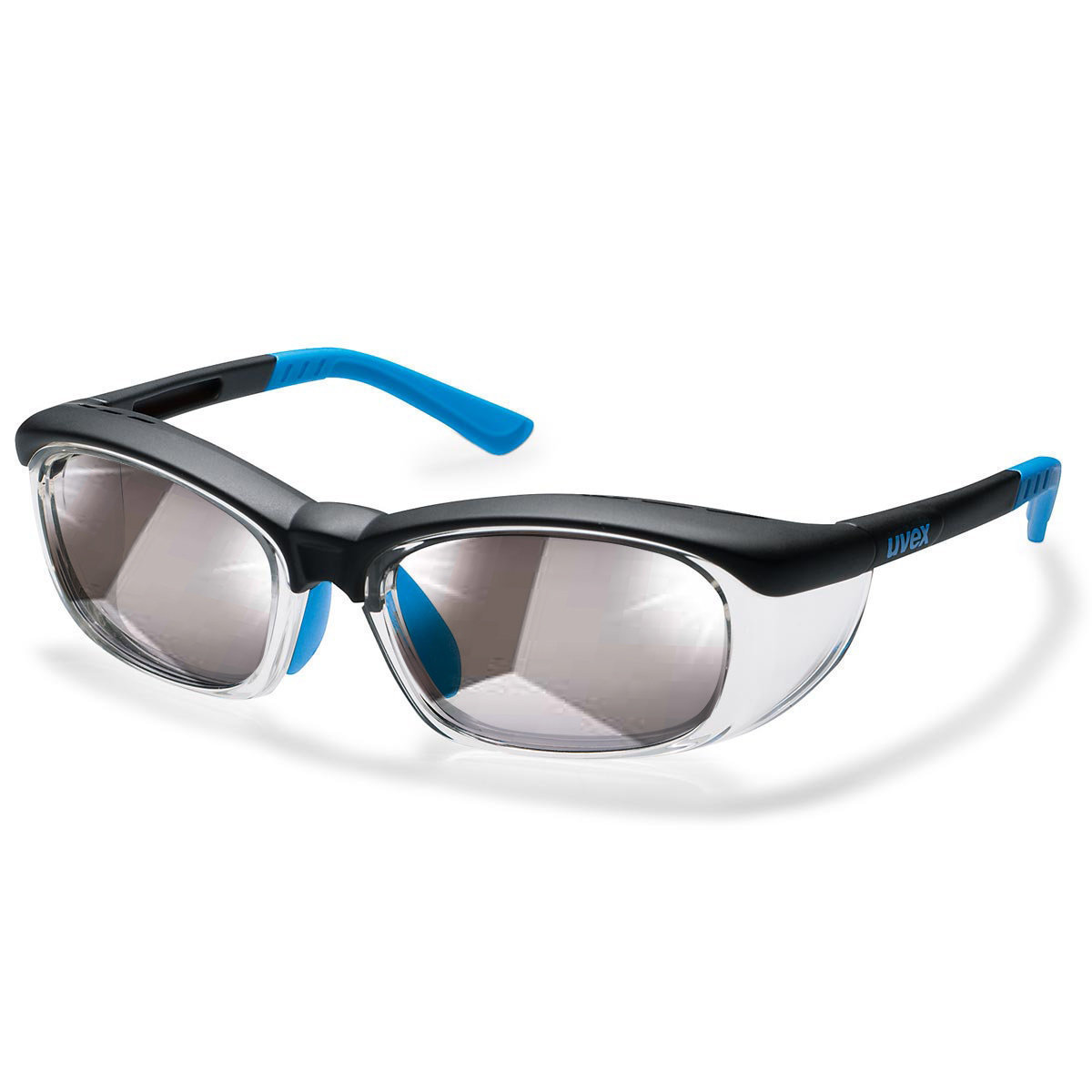 Uvex Korrektionsschutzbrille RX cd 5514 - Selbsttönend